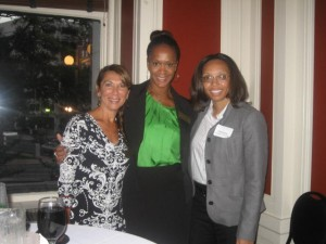 Dean Padilla, Me and Charisma Howell '06