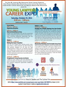 2014 Career Expo