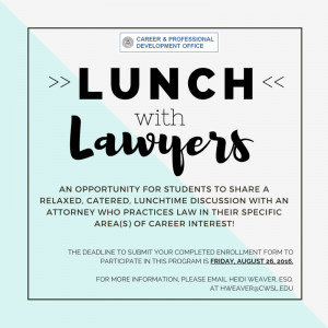 lunchwithlawyers