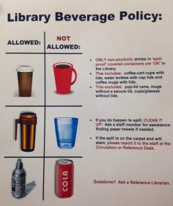 Drink Policy