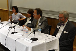 ACA and Contraceptives Panel